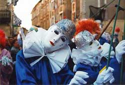 Limoux Carnival